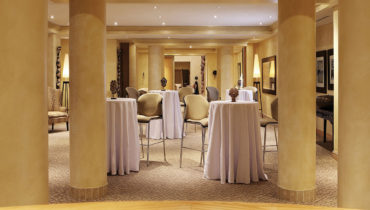 Convention Lounge | Events and Meetings | Saxon Hotel, Villas and Spa in Johannesburg