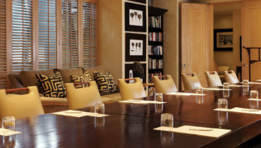 Business Meetings and Occasions | Saxon Hotel, Villas and Spa | Luxury Hotels Johannesburg