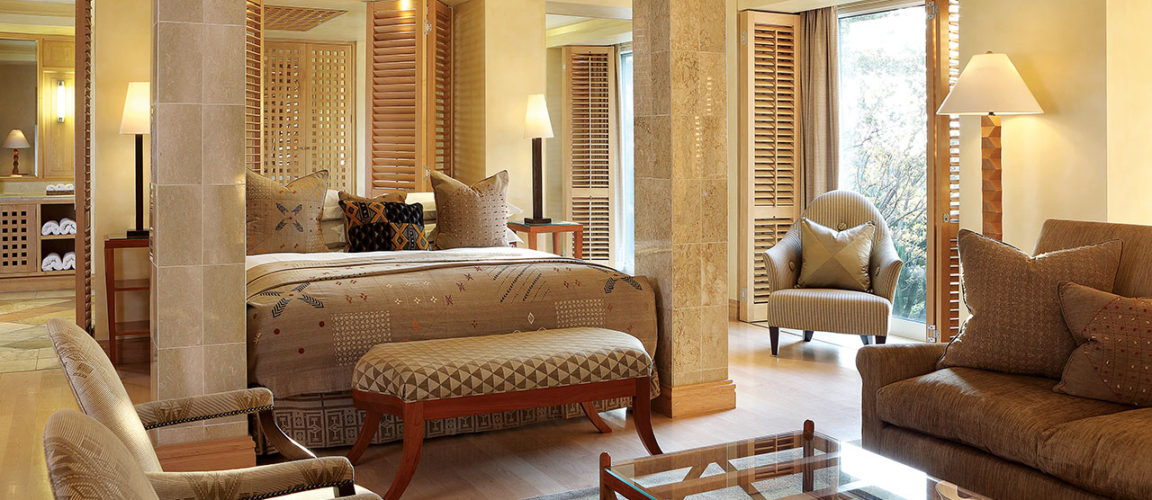 Saxon Gourmet Package | Saxon Hotel, Villas and Spa | Luxury Hotels Johannesburg, South Africa