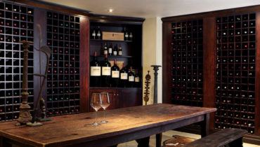 Wine Cellars | Saxon Hotels, Villas and Spa | Luxury Hotels Johannesburg