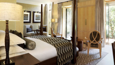 Villa Luxury Suites | Saxon Hotel, Villas and Spa | Luxury Hotels Johannesburg