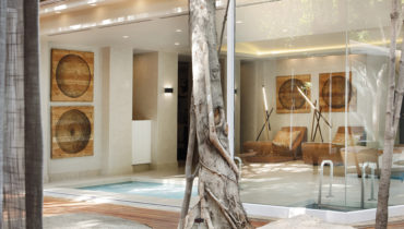 Saxon Spa | Luxury Spa in Johannesburg | Saxon Hotel, Villas and Spa