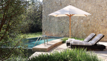 Saxon Luxury Villas | Saxon Hotel, Villas and Spa | Luxury Hotels Johannesburg